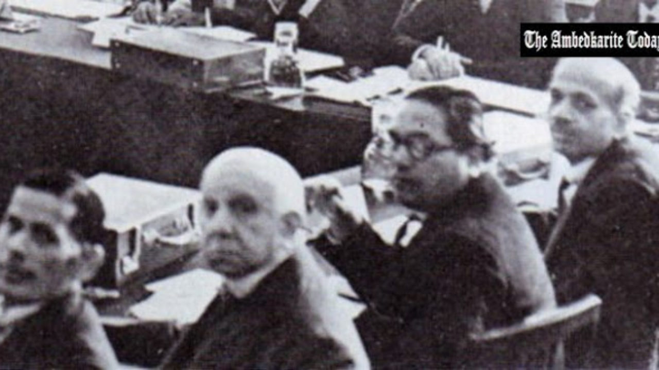 Picture of: First Round Table Conference 12 November 1930 13 January 1931